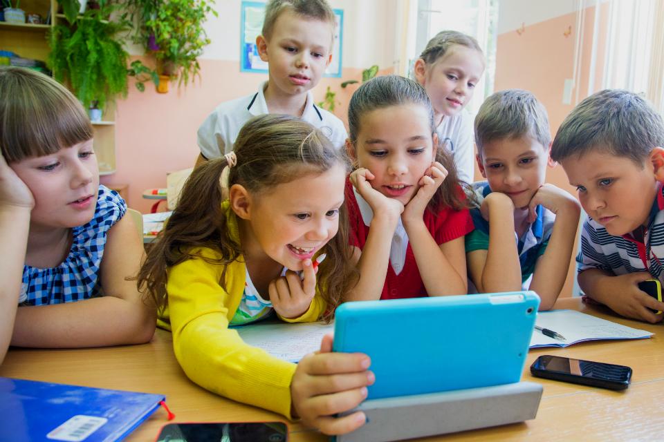 Bra arbetsmetod i tre skolor far pris