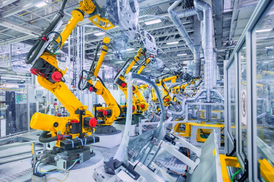 Framtidens jobb i andra branscher
